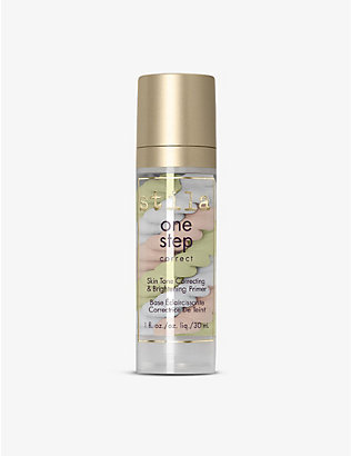 STILA: One Step Correct brightening serum 30ml