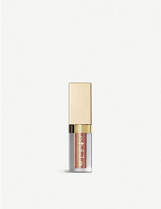 STILA: Glitter & Glow Liquid Eyeshadow