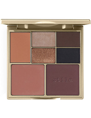 STILA: Perfect Me, Perfect Hue eye & cheek palette