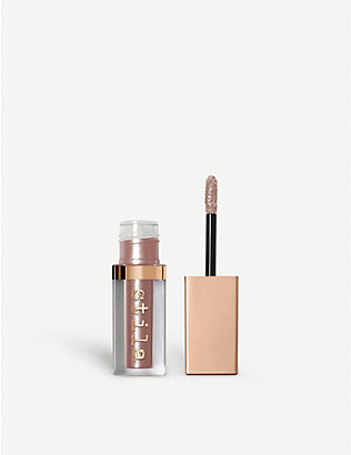STILA: Shimmer & Glow Liquid Eye Shadow 4.5ml