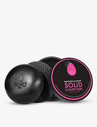 BEAUTYBLENDER: Blendercleanser solid pro