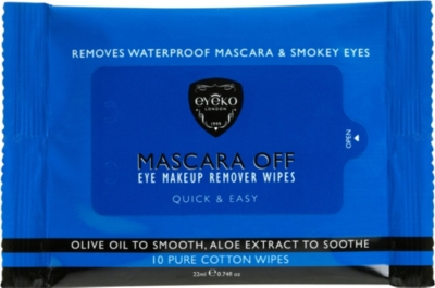 EYEKO Mascara Off wipes