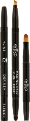 EYEKO Making Eyes 3-in-1 Make-up Brush