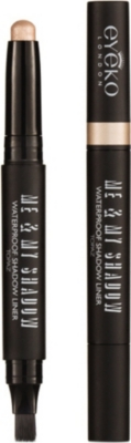 EYEKO Alexa Chung Me and My Shadow waterproof liner