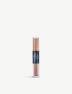 TOUCH IN SOL Metallist Liquid Foil & Glitter Eye Shadow Duo 2.2ml, 2g