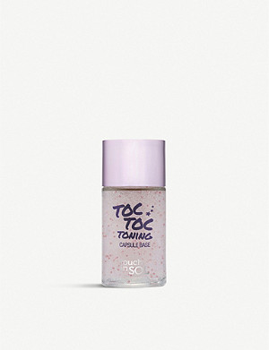 TOUCH IN SOL Toc Toc Toning Capsule Base 32g