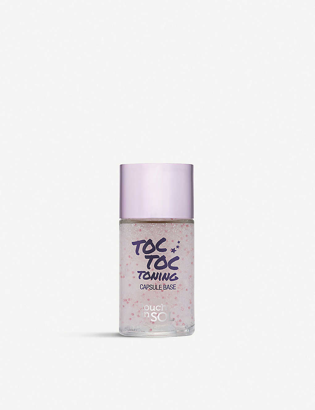 TOUCH IN SOL: Toc Toc Toning Capsule Base 32g
