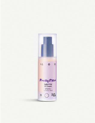 TOUCH IN SOL: Pretty Filter Light It Up CC cream 30ml