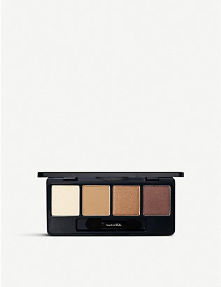 TOUCH IN SOL: Killing Me Softly with Eye Holic Shadow palette