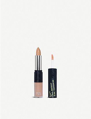 TOUCH IN SOL: Don't Tell Anybody Dual Concealer 8g