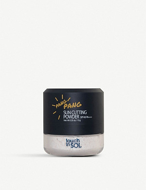 TOUCH IN SOL Pang Pang Sun Cutting Powder SPF30 PA+++ 10g