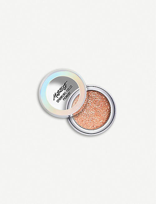 TOUCH IN SOL Metallist Sparkling Foiled Pigment