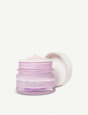 TOUCH IN SOL Pretty Filter Waterful Glow Cream 50g