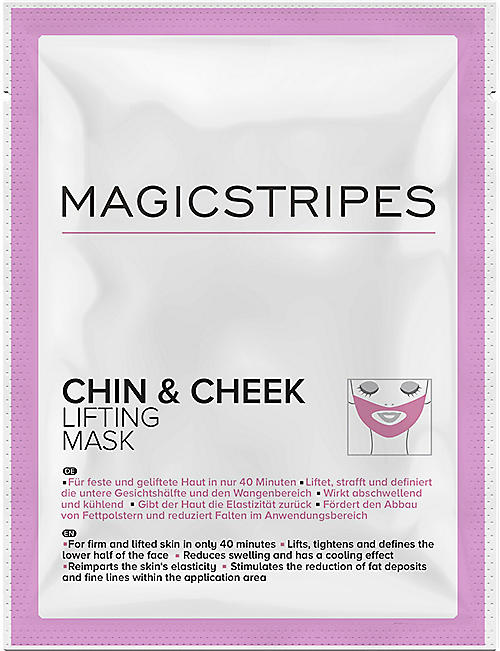MAGICSTRIPES: Chin & Cheek lifting mask