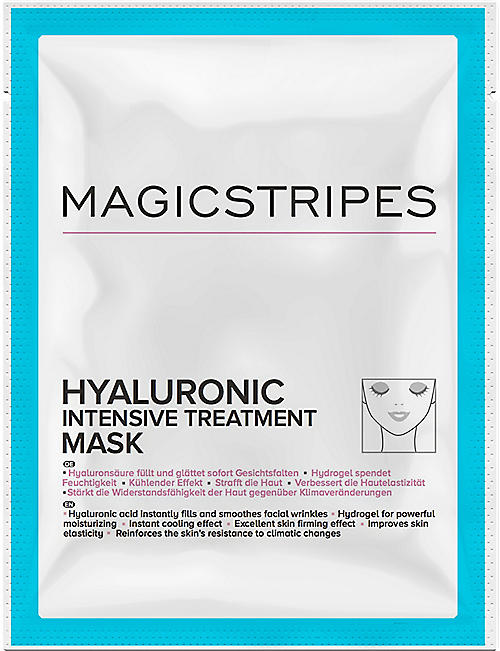 MAGICSTRIPES Hyaluronic treatment facial mask