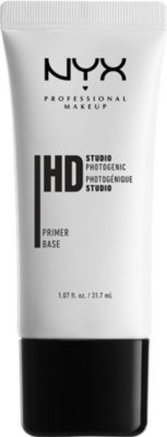 NYX PROFESSIONAL MAKEUP High-definition primer