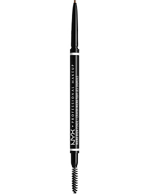 NYX PROFESSIONAL MAKEUP 微眉铅笔