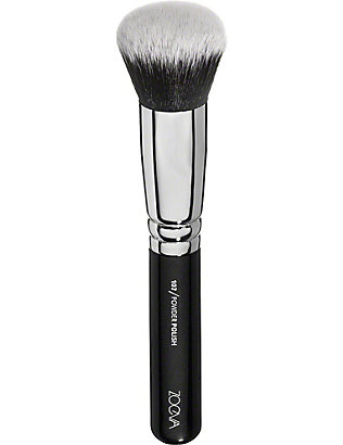 ZOEVA: 107 Powder Polish Brush