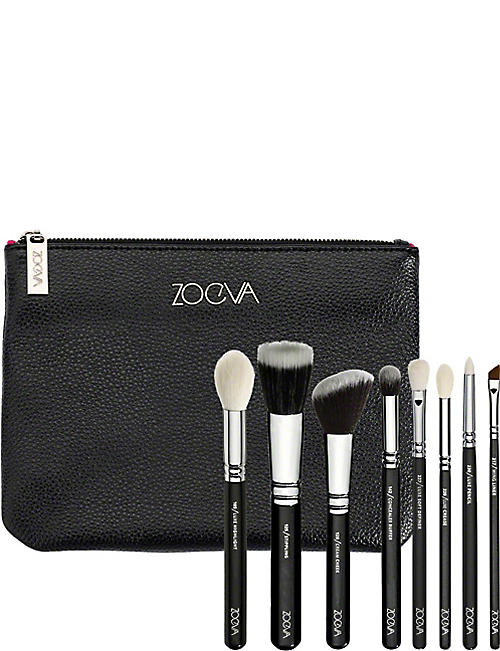 ZOEVA: Classic Brush Set