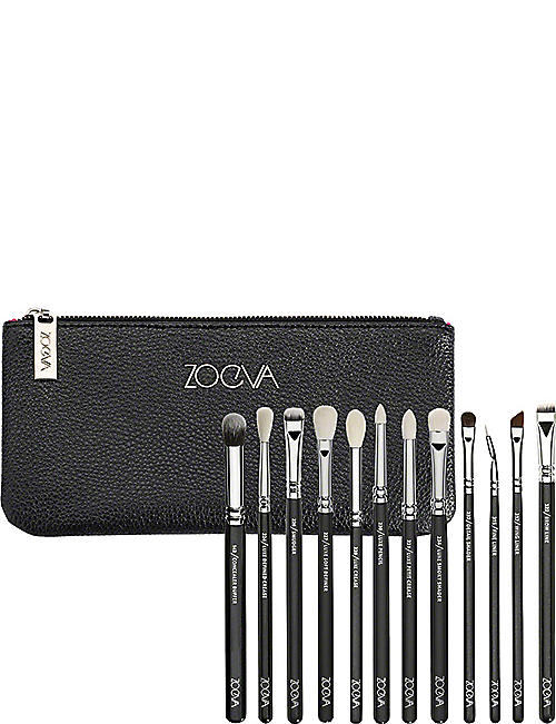 ZOEVA Complete eye set