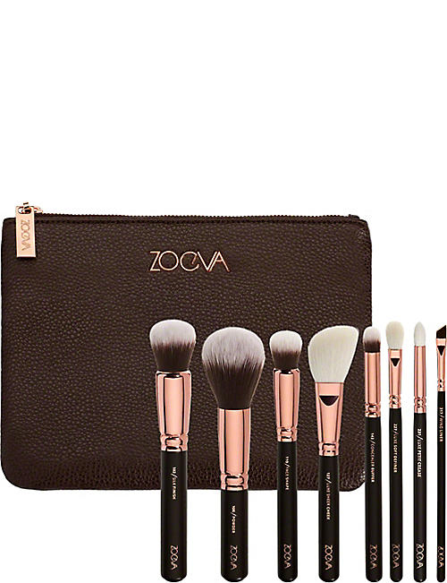 ZOEVA: Rose Golden Luxury Set