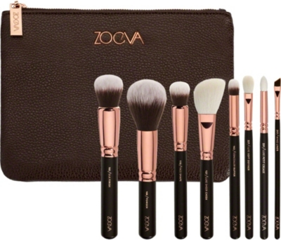 ZOEVA Rose Golden Luxury Set