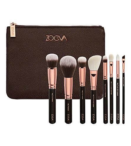 ZOEVA Rose Golden Luxury Set