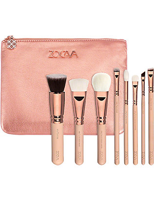 ZOEVA: Rose Golden Luxury Set Vol 2