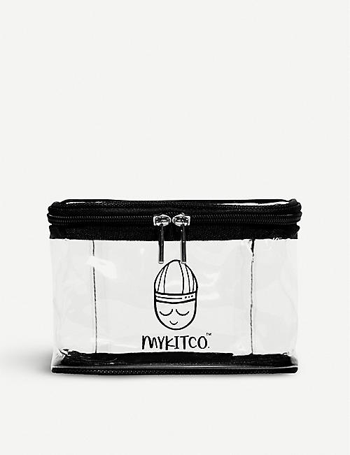 MYKITCO. My mini pvc box bag