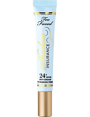 TOO FACED: Shadow Insurance anti-crease eye shadow primer 5ml