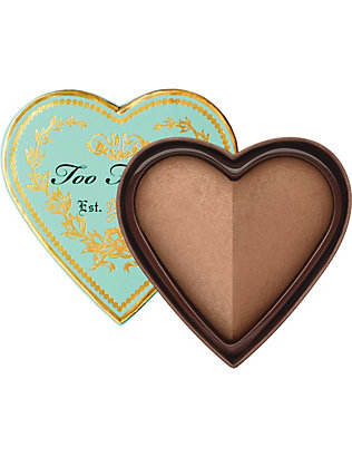 TOO FACED: Sweethearts baked luminous glow bronzer