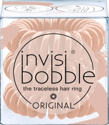 INVISIBOBBLE Make-Up Your Mind Hair Ties