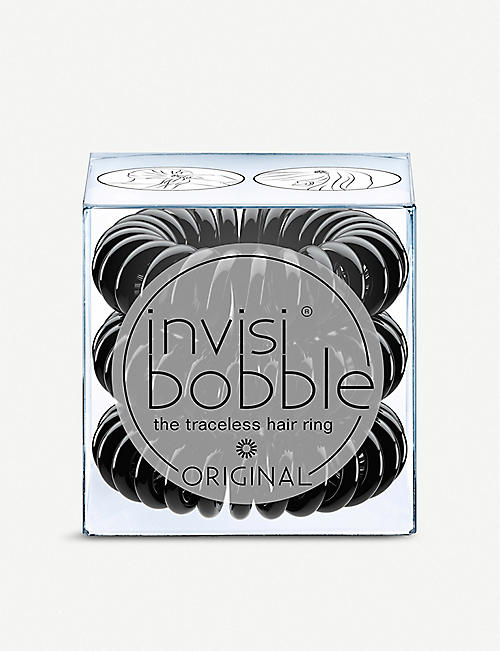 INVISIBOBBLE Slim hair ties