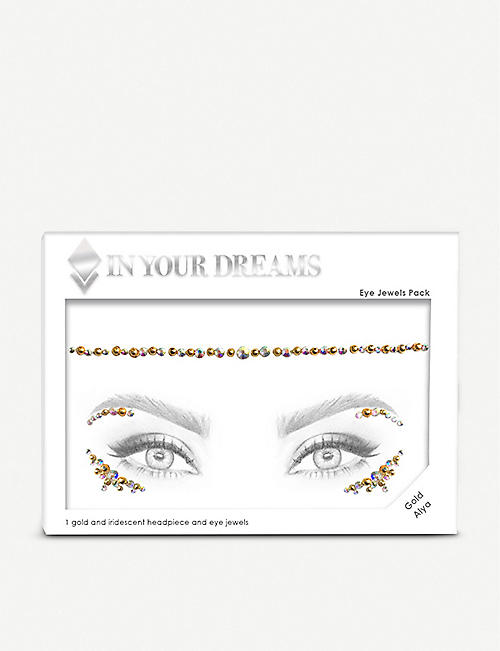 IN YOUR DREAMS Alya all in one face jewels