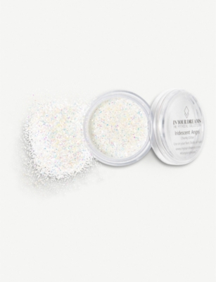 IN YOUR DREAMS Iridescent Angel Fine Glitter 6g