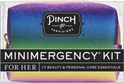 PINCH PROVISIONS Minimergency Kit