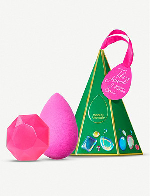 BEAUTYBLENDER The Jewel Box beautyblender foundation sponge set
