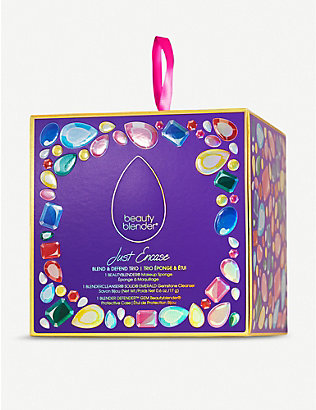 BEAUTYBLENDER: Just Encase beautyblender foundation sponge set