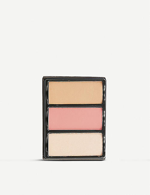 VISEART: Theory Blush Enamored palette