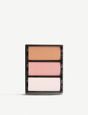 VISEART Theory Blush Enamored palette