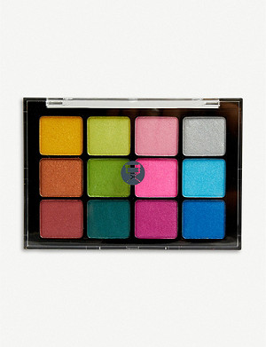 VISEART Boheme Dream Eyeshadow Palette 24g