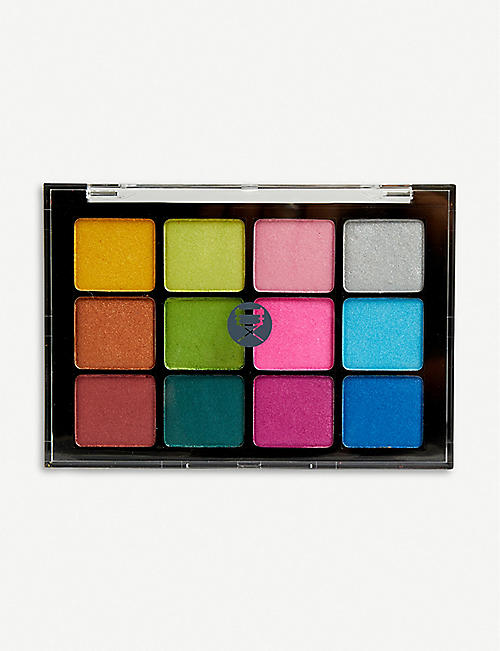 VISEART: Boheme Dream Eyeshadow Palette 24g