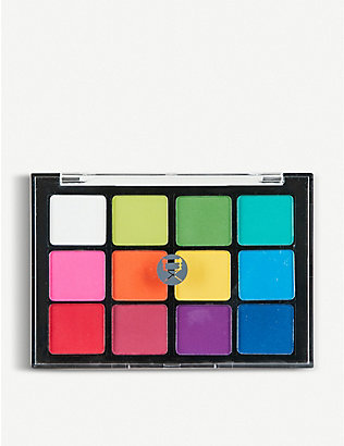 VISEART: Eyeshadow Palette