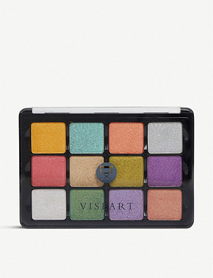 VISEART 12 Coy Eyeshadow Palette