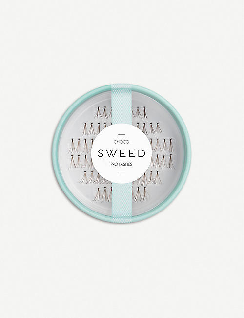 SWEED LASHES Choco single eyelashes