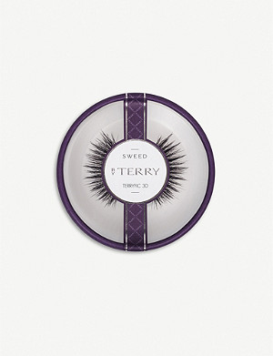 SWEED LASHES Terryfic 3D eyelashes
