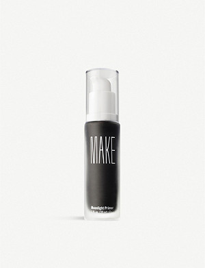 MAKE Moonlight Moisturizing Primer