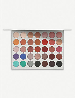 MORPHE: The Jacyln Hill Eyeshadow Palette