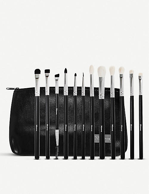 MORPHE 702 12 Piece Eye-Credible Brush Set
