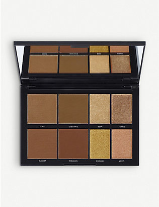 MORPHE: 8h Hi-Fi sculpt and shimmer